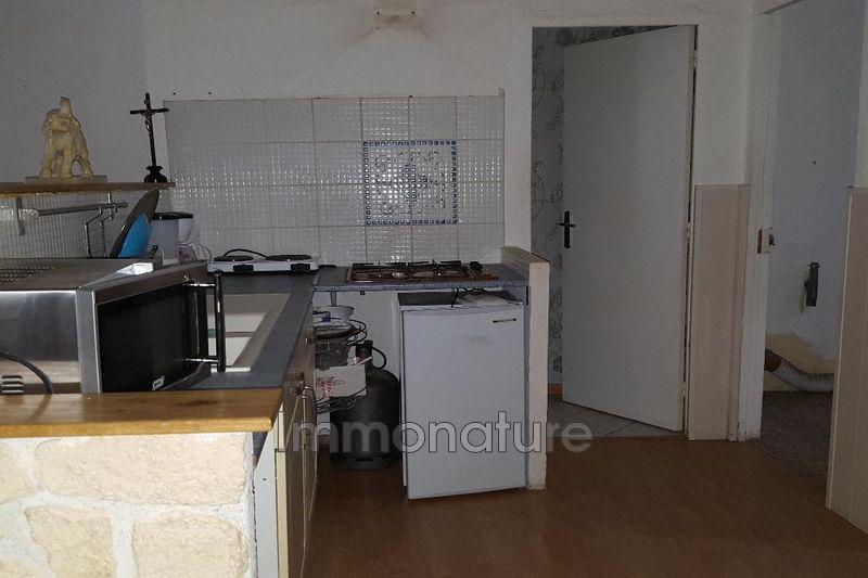 Photo n°2 - Vente appartement Valleraugue 30570 - 54 500 €
