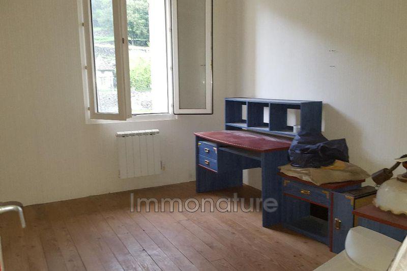 Photo n°5 - Vente appartement Valleraugue 30570 - 54 500 €