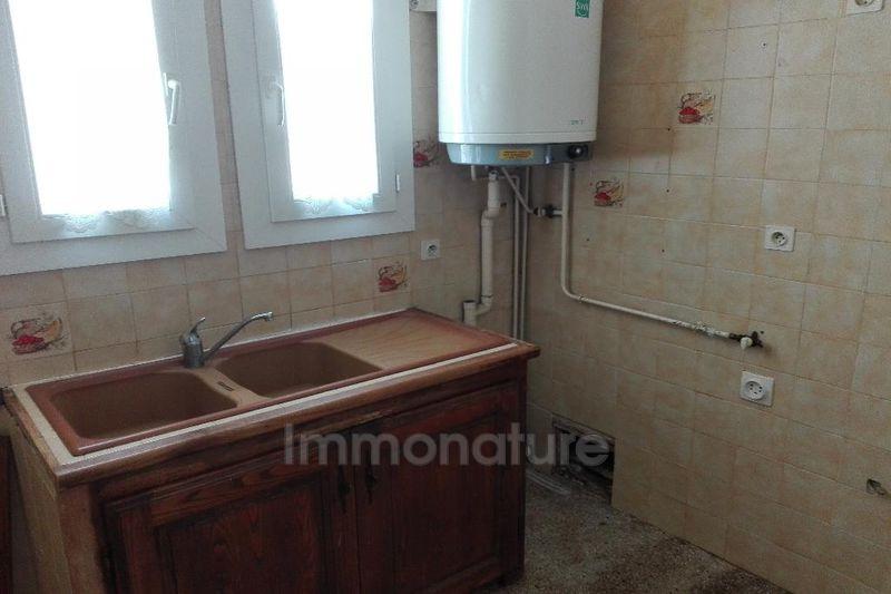 Photo n°5 - Vente appartement Ganges 34190 - 56 000 €