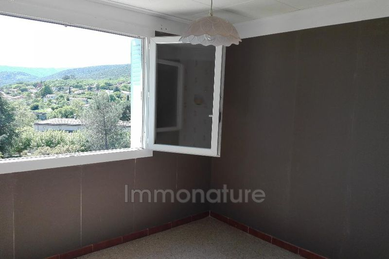 Photo n°8 - Vente appartement Ganges 34190 - 56 000 €