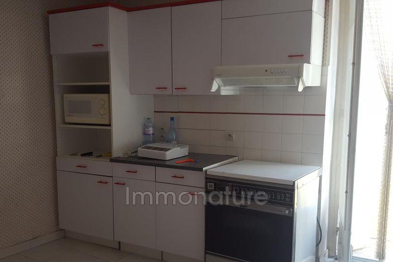 Photo n°2 - Vente appartement Ganges 34190 - 78 000 €