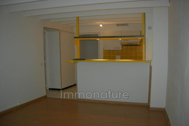 Photo n°1 - Vente appartement Ganges 34190 - 71 000 €