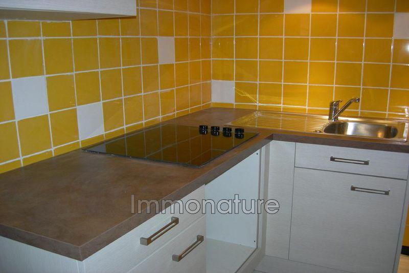 Photo n°2 - Vente appartement Ganges 34190 - 67 000 €