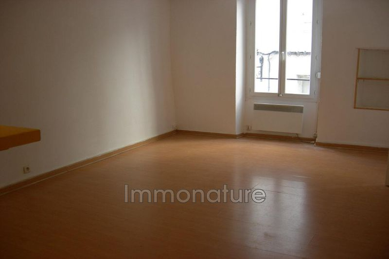 Photo n°3 - Vente appartement Ganges 34190 - 71 000 €