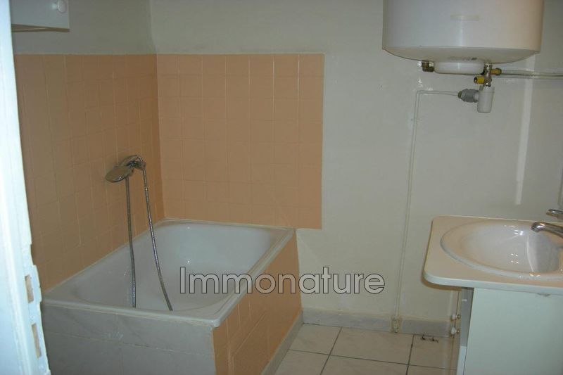 Photo n°6 - Vente appartement Ganges 34190 - 71 000 €