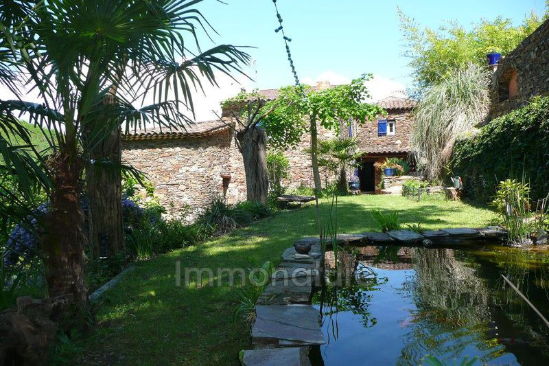 Photo Maison Sumène   achat maison  4 chambres   220m²