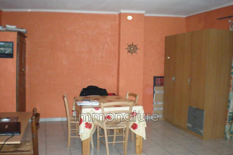 Photo n°2 - Vente appartement Ganges 34190 - 61 000 €