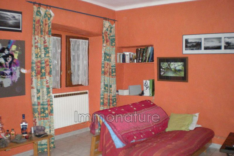 Photo n°1 - Vente appartement Ganges 34190 - 61 000 €