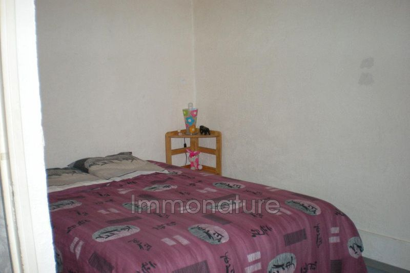 Photo n°4 - Vente appartement Ganges 34190 - 61 000 €