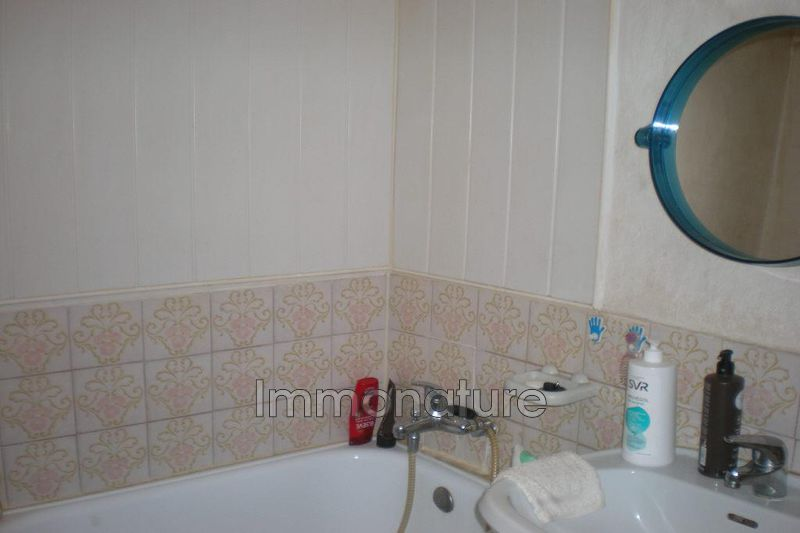 Photo n°5 - Vente appartement Ganges 34190 - 61 000 €
