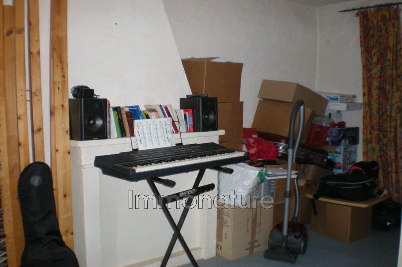 Photo n°6 - Vente appartement Ganges 34190 - 61 000 €