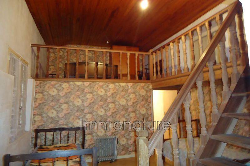 Maison de village Gorniès   achat maison de village  3 chambres   71m²