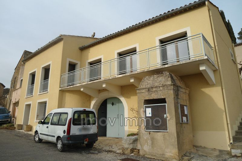 Photo Village house Uzès Centre village ,   to buy village house  4 bedroom   110 m²