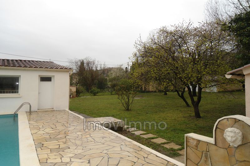 Photo House Uzès Proche cv,   to buy house  3 bedroom   102 m²