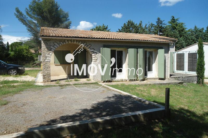 Photo Villa Uzès Village,   achat villa  3 chambres   85m²