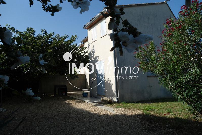 Photo Villa Saint-Quentin-la-Poterie Périphérie village,   achat villa  3 chambres   90m²