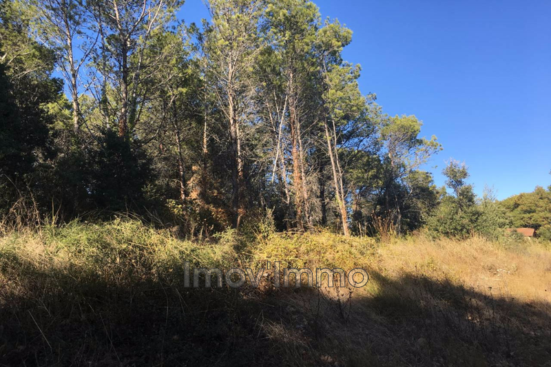 Photo Land Uzès   to buy land   1339 m²