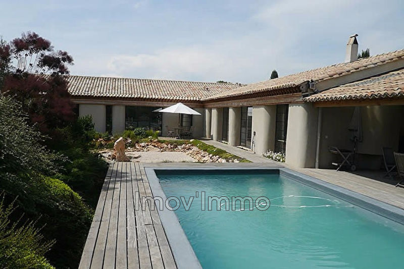 Villa Saint-Siffret Périphérie village ,   to buy villa  3 bedroom   245 m²