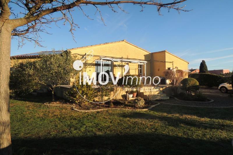 Villa Uzès Uzès est,   achat villa  3 chambres   91m²