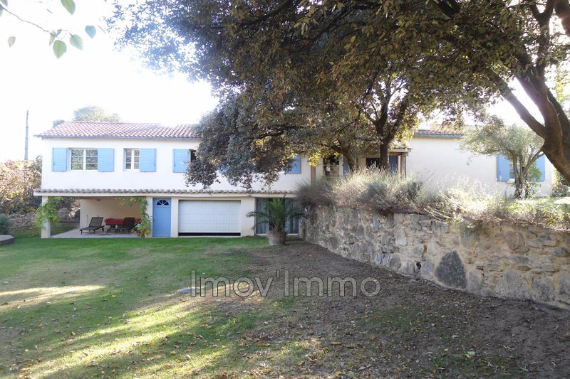Photo Villa Saint-Quentin-la-Poterie Village,   to buy villa  5 bedroom   190 m²
