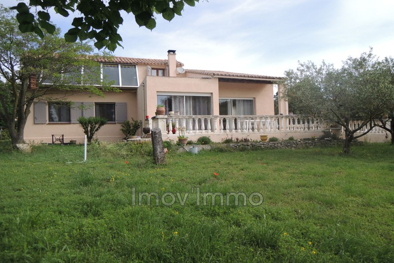 Villa Uzès Uzès nord,   to buy villa  4 bedroom   150 m²