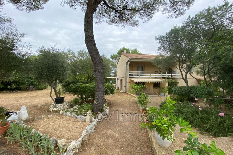 Villa Uzès Sud uzes,   to buy villa  4 bedroom   171 m²