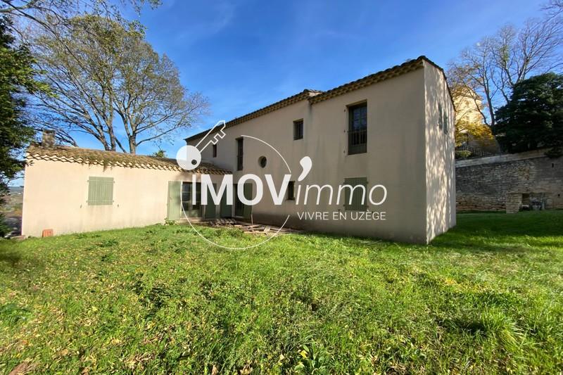 Photo Bastide Uzès Uzès sud,   to buy bastide  8 rooms   160m²