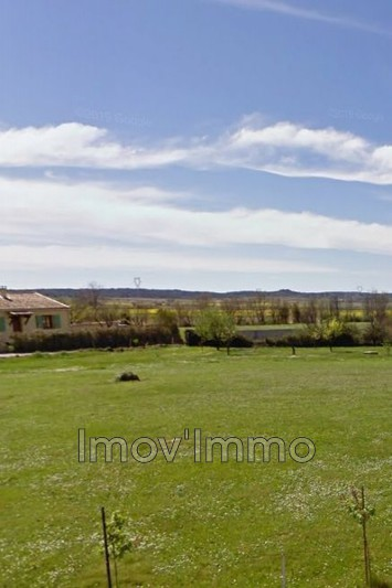 Photo Land Uzès Uzès sud,   to buy land   626 m²