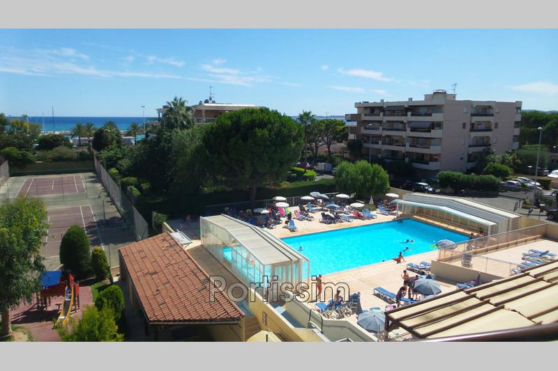 Apartment Saint-Laurent-du-Var Vespins,  Rentals apartment  2 rooms   49 m²