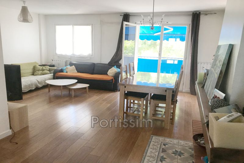 Appartement Antibes Val claret,  Location appartement  3 pièces   70 m²