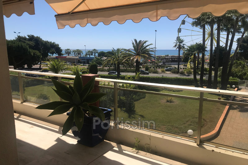 Apartment Saint-Laurent-du-Var Port,  Rentals apartment  2 rooms   52 m²