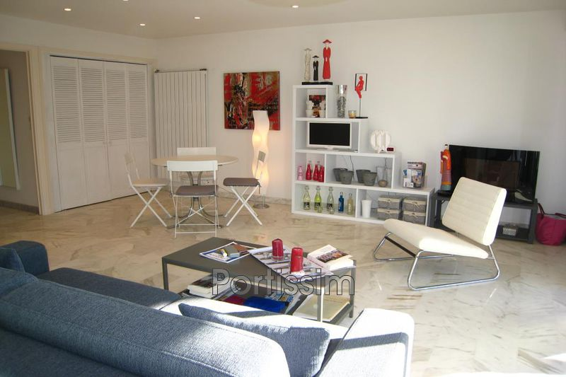 Appartement Saint-Laurent-du-Var Port de plaisance,  Location appartement  1 pièce   38 m²