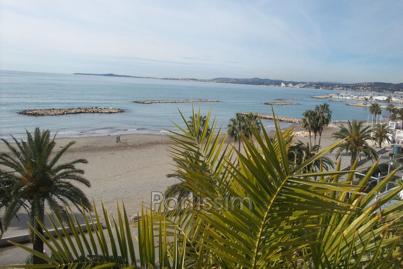 Apartment Saint-Laurent-du-Var Plages,  Rentals apartment  4 rooms   84 m²