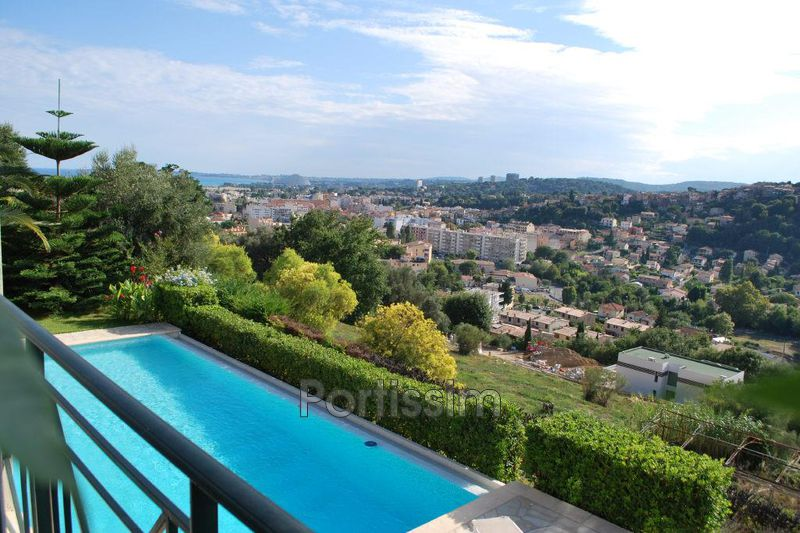 Photo Villa Cagnes-sur-Mer Collettes,   to buy villa  4 bedroom   280 m²