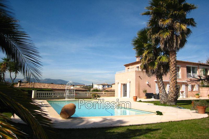House Cagnes-sur-Mer Gros buaux,   to buy house  3 bedroom   110 m²