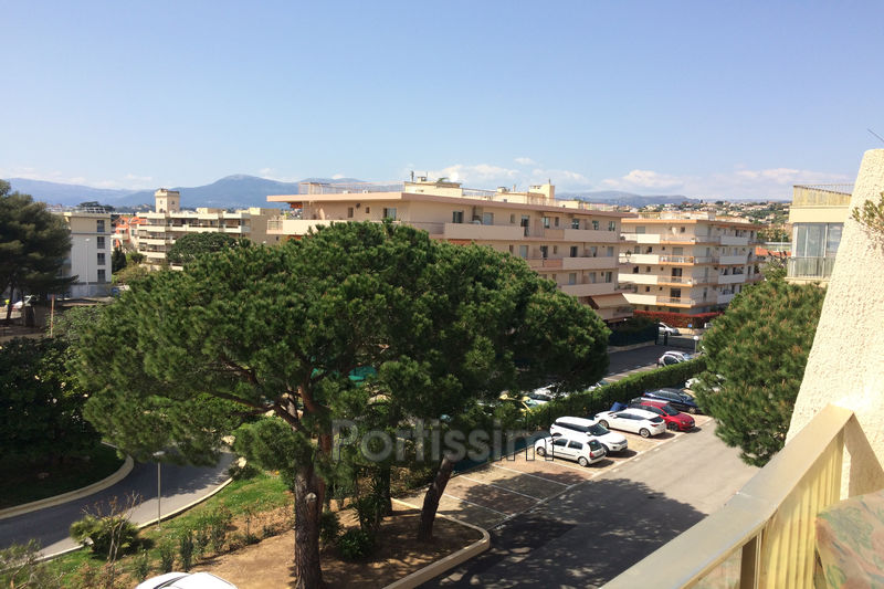 Apartment Saint-Laurent-du-Var Vespins,   to buy apartment  1 room   21 m²