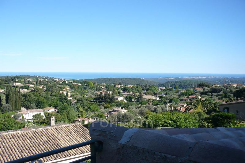 Photo House Tourrettes-sur-Loup   to buy house  4 bedroom   205 m²