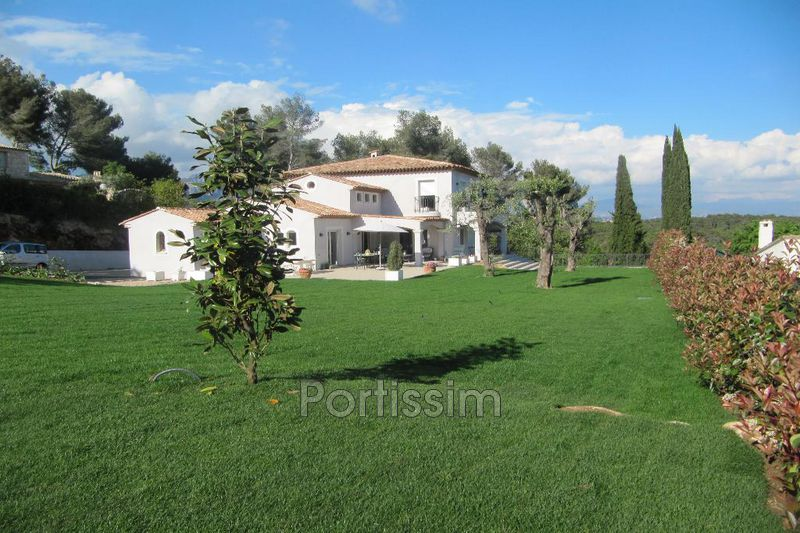 Property Saint-Paul-de-Vence Fondation maeght,   to buy property  5 bedroom   380 m²