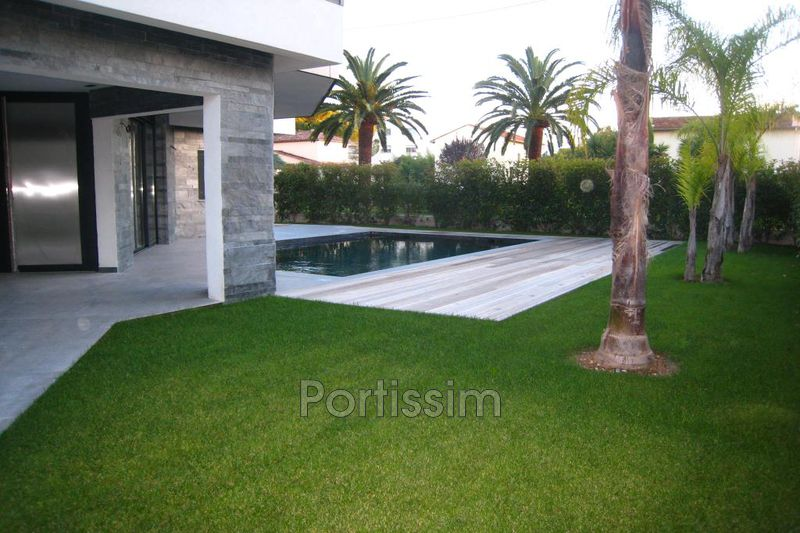Maison contemporaine Cagnes-sur-Mer Vespins,   to buy maison contemporaine  4 bedroom   270 m²