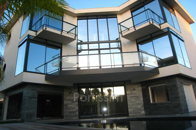 Photo Maison contemporaine Cagnes-sur-Mer Vespins,   to buy maison contemporaine  4 bedroom   270 m²
