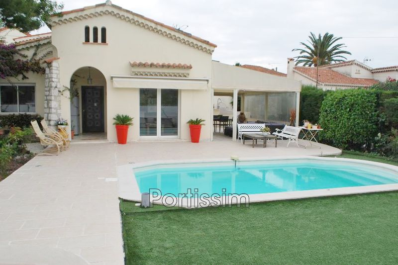 Photo Villa Cagnes-sur-Mer Breguieres,   to buy villa  4 bedroom   160 m²