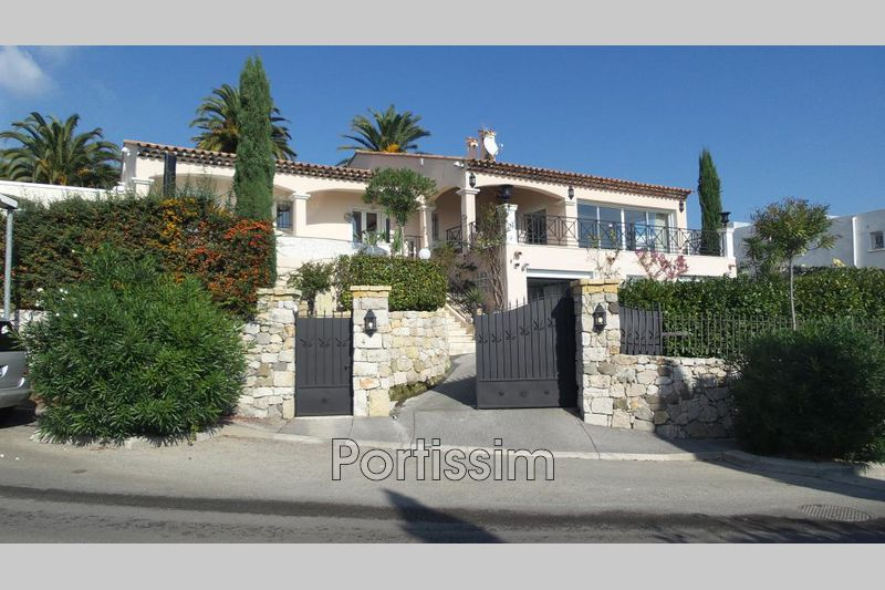 Photo Villa Villeneuve-Loubet   to buy villa  4 bedroom   250 m²