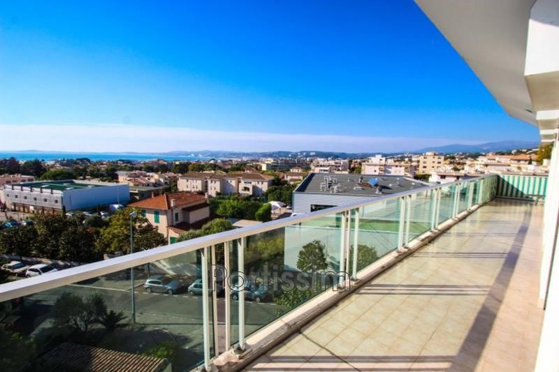 Photo Penthouse Saint-Laurent-du-Var Plateaux fleuris,   to buy penthouse  4 rooms   123 m²