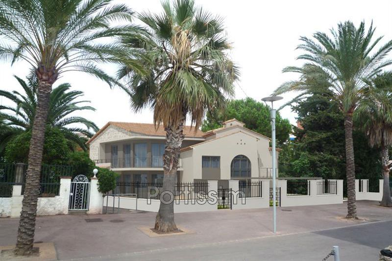 Photo Villa Cagnes-sur-Mer Cros de cagnes,   to buy villa  3 bedroom   208 m²