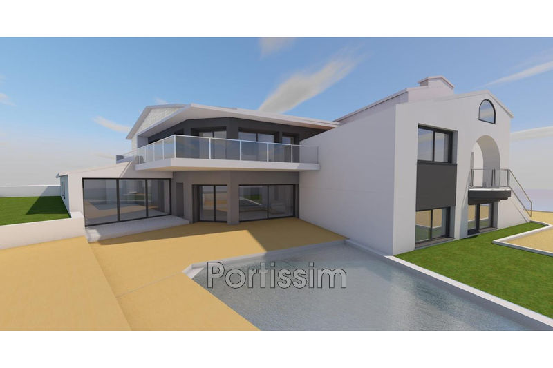 Photo Villa Cagnes-sur-Mer Cros de cagnes,   to buy villa  3 bedroom   185 m²