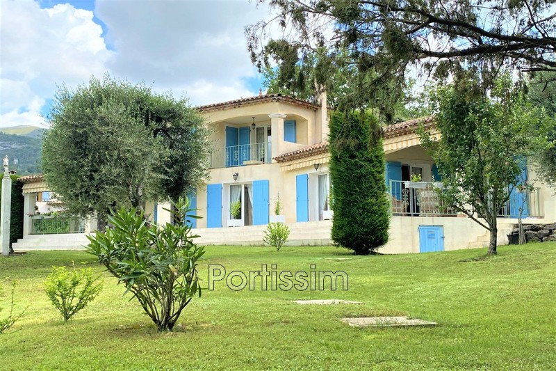 Photo Villa Tourrettes-sur-Loup   to buy villa  3 bedroom   166 m²