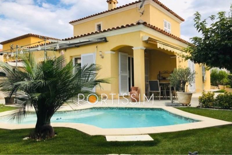 Photo Villa Saint-Laurent-du-Var Plateaux fleuris,   to buy villa  2 bedroom   112m²