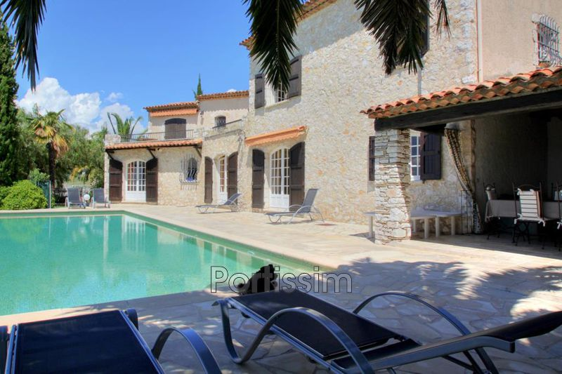 Villa La Gaude 4 chemins,   to buy villa  4 bedroom   305 m²