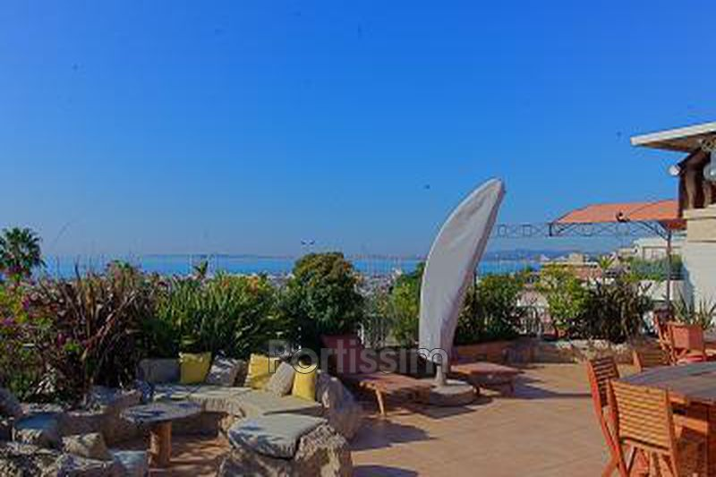 Penthouse Saint-Laurent-du-Var Port,   to buy penthouse  4 rooms   173 m²