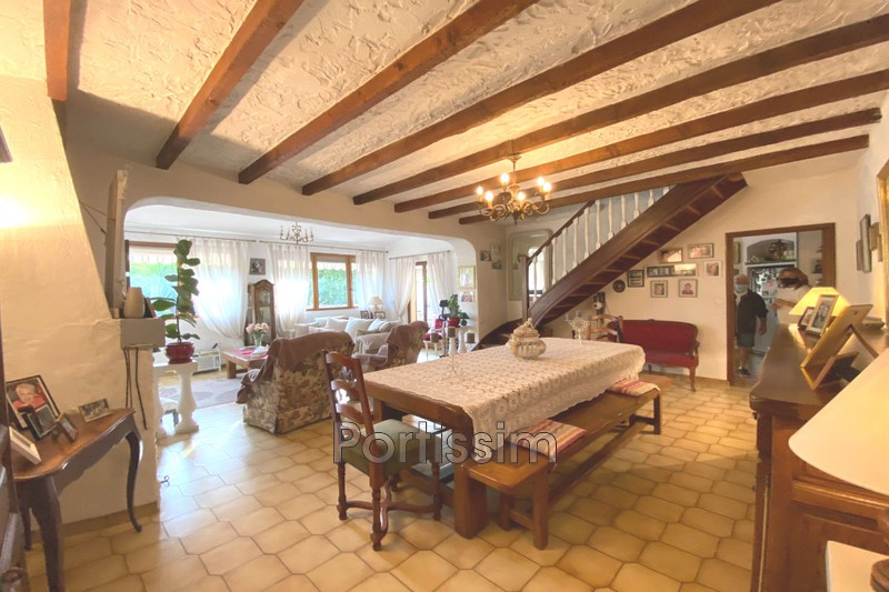 Photo House Saint-Laurent-du-Var Vespins,   to buy house  4 bedroom   195 m²